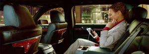 долгосрочная аренда авто с водителем